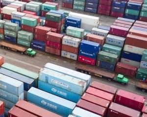 數百種中國製產品受惠