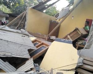 【印尼龍目島地震】增至12人遇難