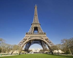 巴黎鐵塔員工計劃本周罷工