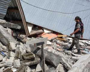 逾500被困人士成功撤離