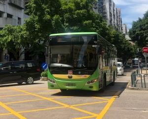 澳巴:政府未與巴士公司商討新合約
