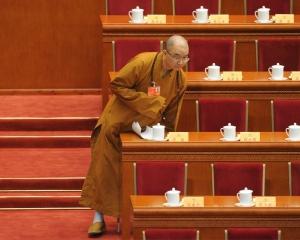 北京龍泉寺住持涉性侵女弟子