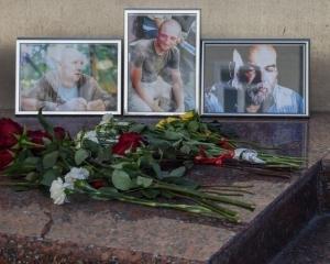 俄羅斯3記者遇襲喪生