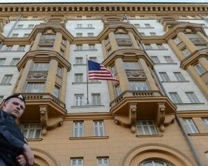 俄女間諜潛伏美駐俄使館逾10年