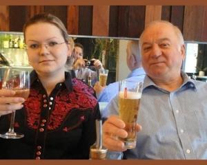 英國準備要求俄方引渡兩疑犯