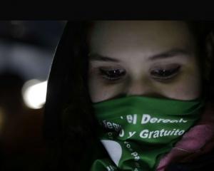 阿根廷參議院否決墮胎合法化議案