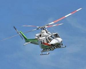 日本直升機疑撞山墜毀9人喪生