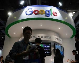 Google過千員工聯署抗議