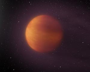科學家發現表面溫度逾4,000℃行星