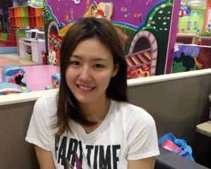 泳壇「女神」劉湘入選奧運隊