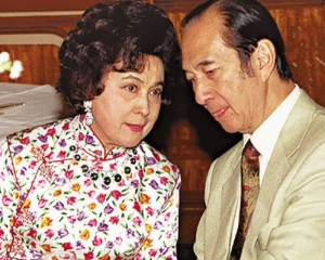 賭王胞妹何婉琪病逝 享年95歲