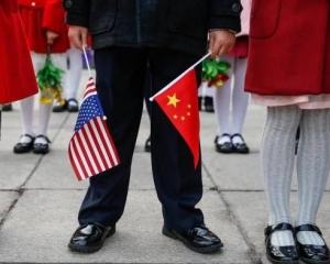 中美加徵160億美元商品關稅
