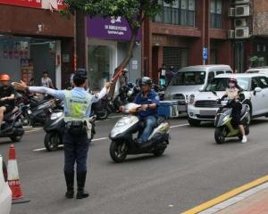 警方將加強宣傳教育執法