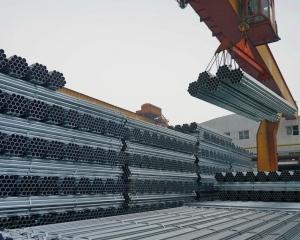 解除鋼鋁配額限制