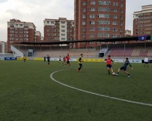 東亞盃首戰遇蒙古