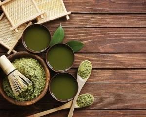 英研究:抹茶提取物能殺死癌細胞