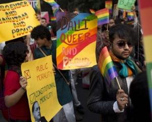 最高法院通過同性戀非刑事化