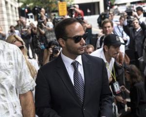 特朗普前競選團隊成員被判囚14日