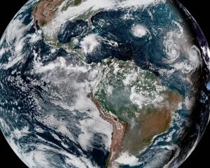 世界氣象組織料有七成機會再現