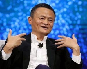 馬雲:貿易是和平推進器 不能用來打仗