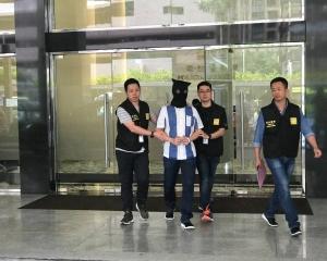 虛擬貨幣案司警拘涉詐騙土生男