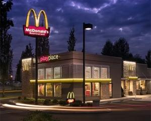 美國麥當勞漢堡仍有三分一含添加劑