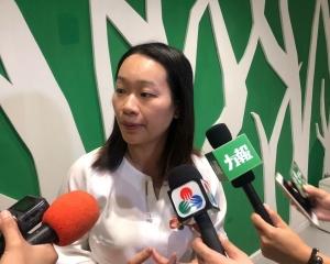 黃潔貞:冀當局整合資源加強性教育工作