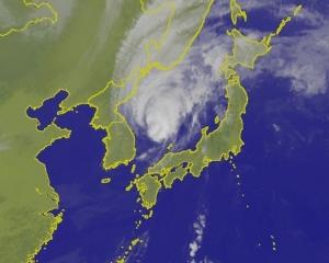 明日將襲北海道