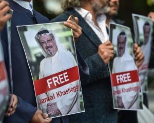 土耳其官員:已於沙特領事館遇害