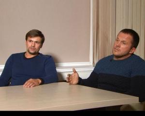 第二名疑犯為俄軍方醫生