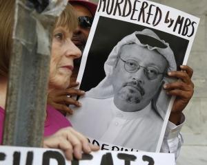 沙特國王致電土耳其總統