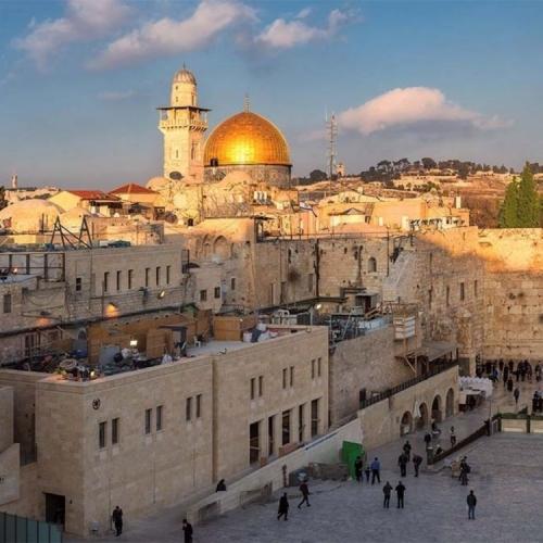 澳洲考慮承認耶路撒冷為以首都