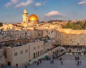 澳洲考慮承認耶路撒冷為以色列首都