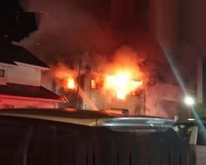 日仙台木屋大火釀6死