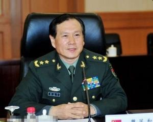 中美防長今日將在新加坡會談