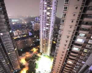 內地9月一線城市一二手樓價按月均跌