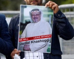 沙特駐土耳其總領事館官邸內發現殘肢