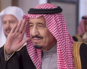 沙特追究涉案相關人士