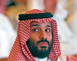 沙特王儲承諾會將兇手繩之於法