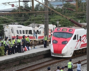 涉事司機疑在戒毒期間駕駛列車
