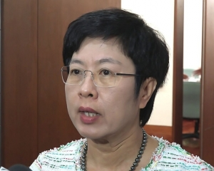 陳海帆:正分析時任部門的人員章程