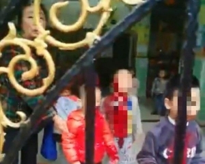 14幼童遭亂刀斬傷