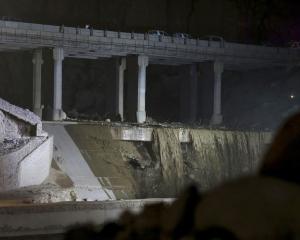 約旦死海旅遊區山洪暴發增至21死