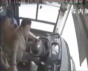 乘客錯過落車點與司機互毆