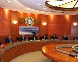 成立「粵港澳大灣區知識產權法律聯盟」