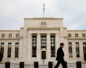 美國聯儲局宣布維持利率不變