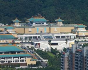 【遊台注意】台北故宮博物院2020年起閉館3年