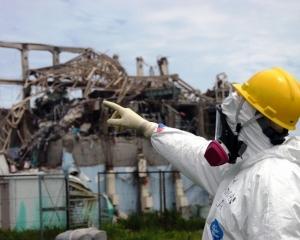 促盡快決定福島核污水處理方式