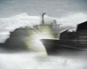 13名韓方船員獲救