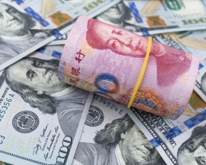 人民幣創半月新低